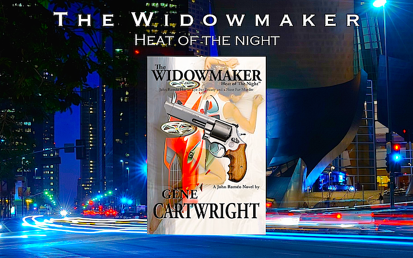 The Widowmaker - Heat of The Night